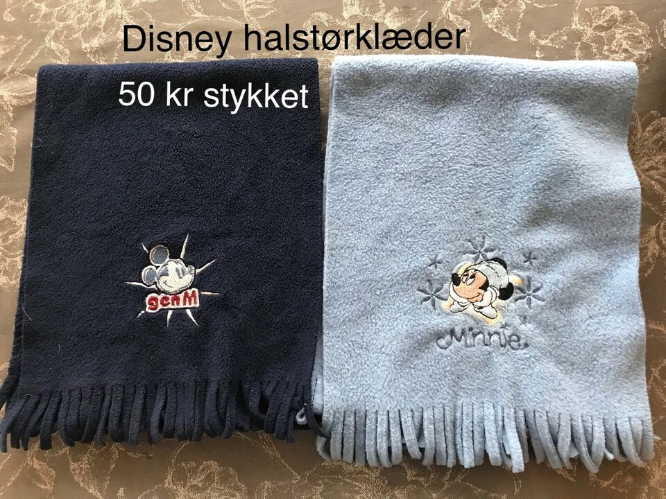 Andet, Disney halstørklæde, Disney
