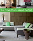 Contemporary Living Rooms by Wim Pauwels (Paperback, 2010)