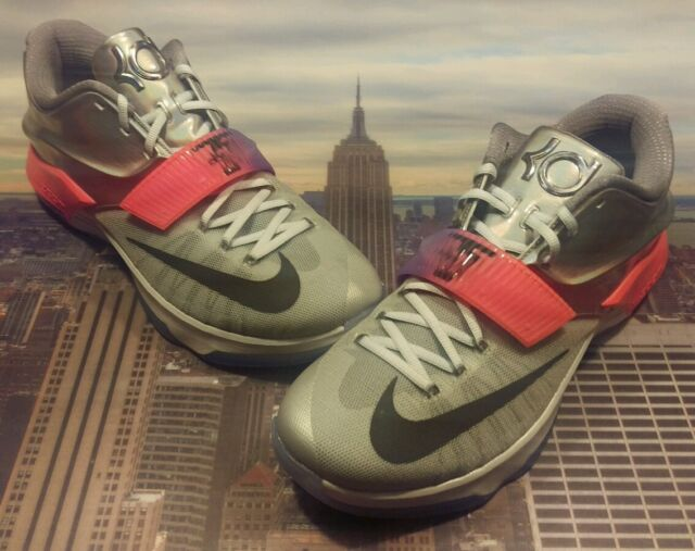 timeless design 2ea5b 22912 Nike KD VII 7 AS All Star NYC Size 14 742548 090 New 2015 New York