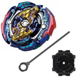 BeyBlade-Burst-GT-B-142-Booster-Judgement-Joker-00T-Tr-Zan-With-Launcher-Toy