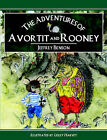 The Adventures of Avortit and Rooney by Jeffrey Benson (Paperback, 2005)