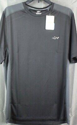 Greg Norman for Tasso Elba Men/'s Attack Life Performance Shirt 41714100