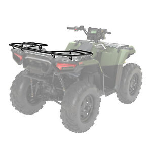 Polaris Sportsman 850 1000 Sp Xp Atv Steel Rear Rack 2883258 Ebay