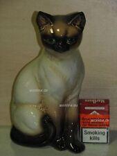+# A005511_07 Goebel Archiv Muster Cortendorf Katze Cat aufrecht sitzend 3888