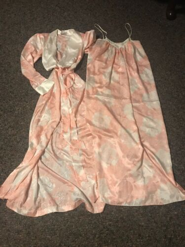 Vintage Neiman Marcus Georgette Trabolsi Small Rob