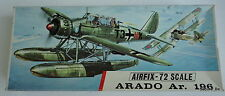 Airfix 1/72  ARADO Ar. 196  299    Red stripe