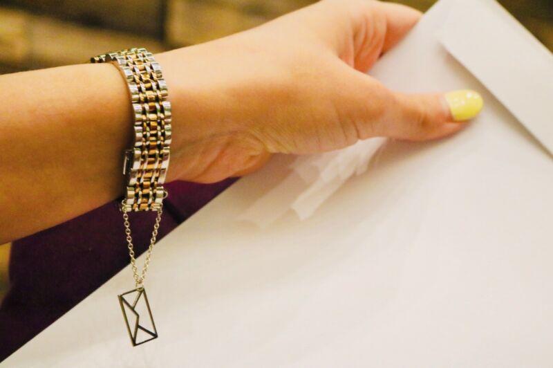 New Fashion Watch Pendant- Valentine's Day Gift