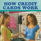 How Credit Cards Work by Gillian Houghton (Paperback / softback, 2009)