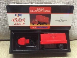 SCAMMELL-SCARAB-amp-TRAILER-039-ROYAL-MAIL-039-RED-1-50-CORGI-DIE-CAST-BOXED