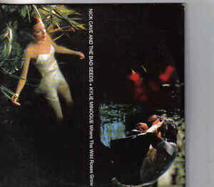 Kylie Minogue&Nick Cave-Where The Wild Roses Grow cd ...