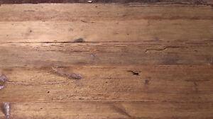 Altholzplatte-Altholztisch-Arbeitsplatte-Tischplatte