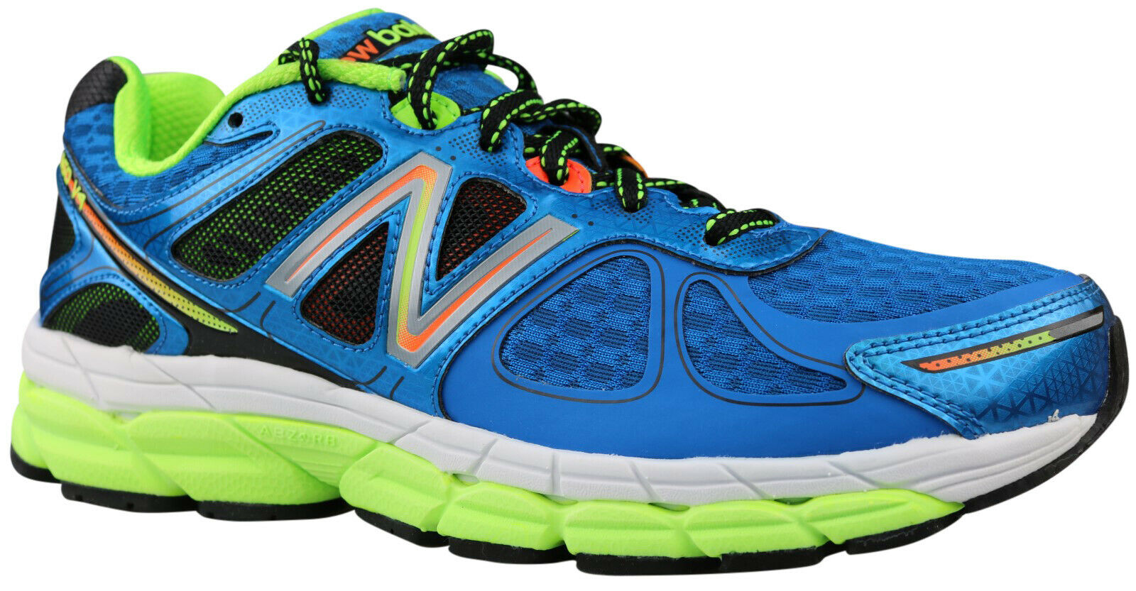 New balance m860 d v4 caballeros zapatillas running zapatos azul Gr. 40 - 42,5 nuevo