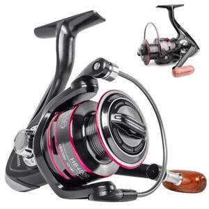 Max Drag 18lbs Spinning Saltwater Reel Offshore Fishing Tuna Jigging Catfish