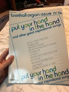 Brimhall organ issue no. 14 Put your Hand in the Hand Inspirational Songs 1MEIpAIQ-08125713-515946983