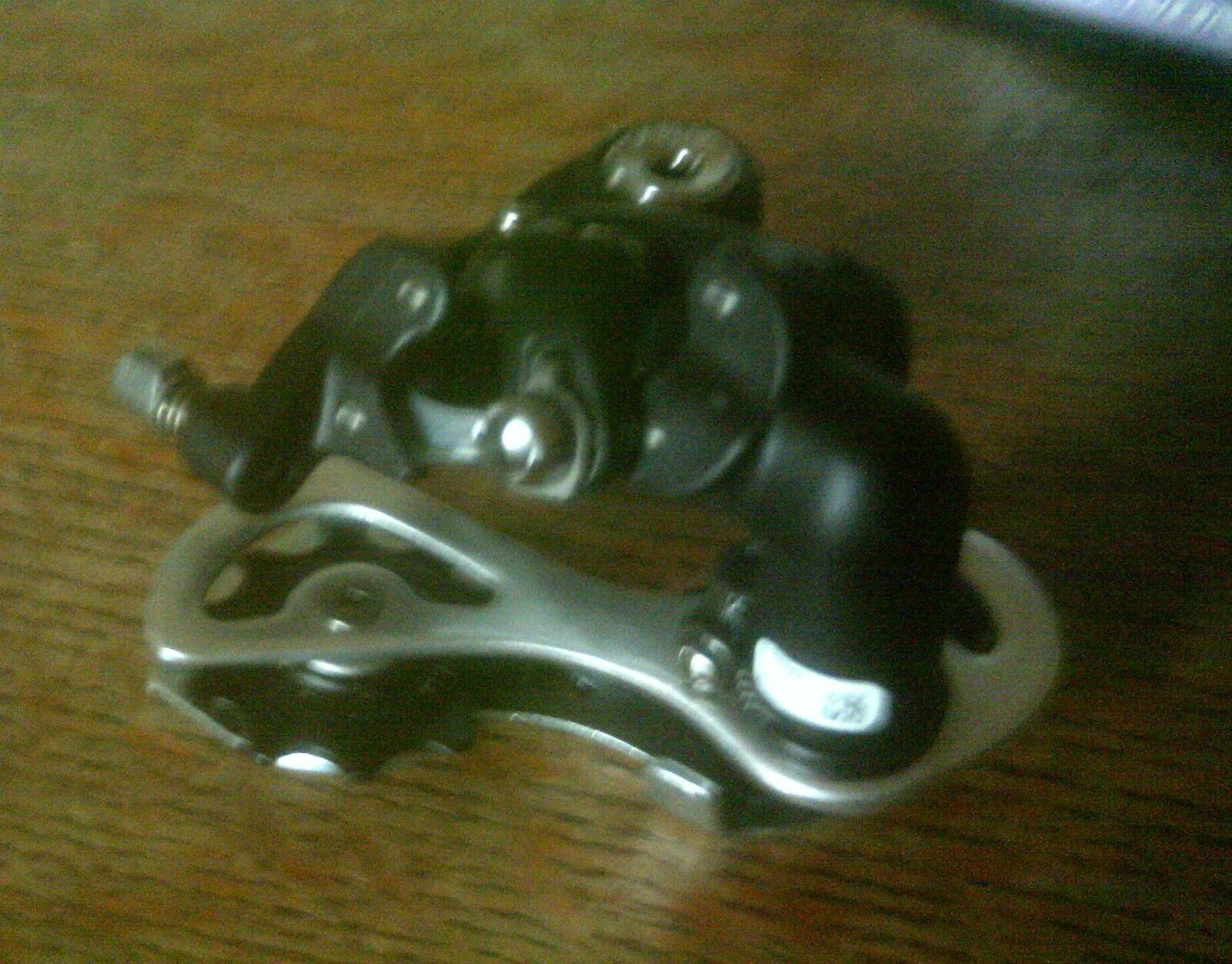 NOS CAMPAGNOLO XENON 9 SPEED REAR GEARS, SHORT CAGE