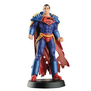 Eaglemoss-DC-Super-Hero-Collection-Superboy-Prime-4-Inch-Figure-NEW-IN-STOCK