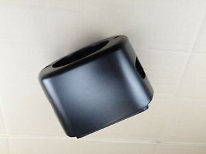 Verkleidung-Lenkrad-Lenksaeule-Tulpe-Calibra-Vectra-A-Astra-F-OPEL-fuer-mit-Airbag
