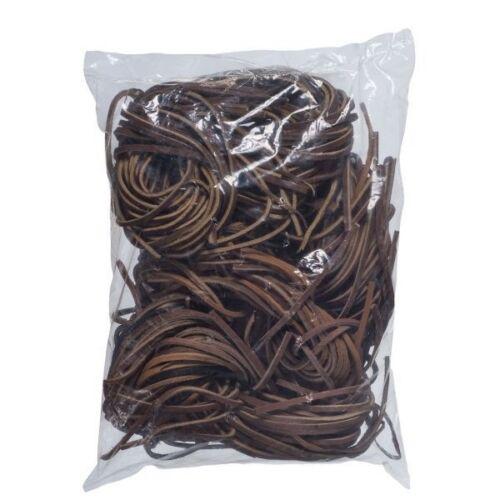 environ 0.45 kg Bundle Tough-Assortiment de 1 en cuir Scrap Sacs pour Tack réparations 1 Lb