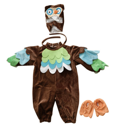 Toddler Kid Fancy Animal Dress up Costume for Birthday Party Halloween Christmas