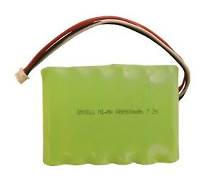 NEW Replacement Battery Pack for Range Rover L322 Venture Cam Camera XVI500220