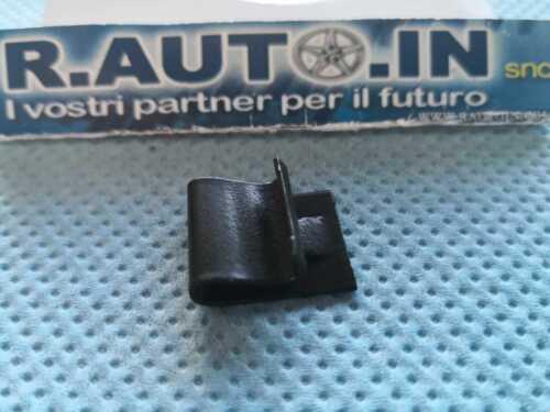 FIAT UNO Turbo ie MK1 KIT 3 MOLLETTE FISSAGGIO PARAFANGHINI TIPO CORTO 57282