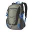 MOUNTAINTOP Unisex/'s DSM5832II Hiking Backpacks L Gray new-40L