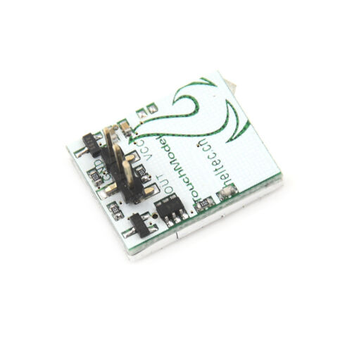HTTM HTDS-SCR Capacitive Anti-interference Touch Switch Button Module 2.7V-6V .j