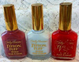 034-1-034-Sally-Hansen-TEFLON-TUFF-10-DAY-Nail-Color-You-choose-color-s