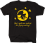 Don-039-t-Make-Me-Send-Out-the-Flying-Monkeys-Scary-Spooky-Halloween-Funny-Tshirt thumbnail 2