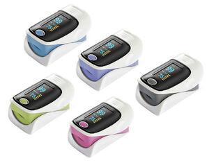 Oxymetre-de-pouls-digital-sans-fil-saturometre-pulsometre-mesure-SpO2-doigt