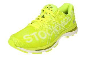 Asics-Gel-Nimbus-20-Stockholm-Mens-Running-Trainers-T8C1N-Sneakers-Shoes-0707