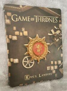 Game-of-Thrones-Staffel-2-Steelbook-Blu-Ray