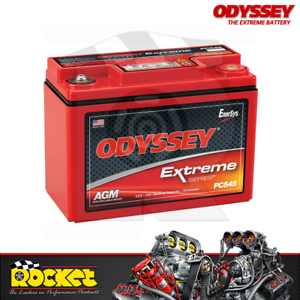 Odyssey 12V Drycell Battery 150CCA - ODPC545