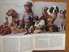 March 7, 1964 TV Guide(FRANK INN/BETHEL LESLIE/RICHARD  CHAMBERLAIN/DR.  KILDARE