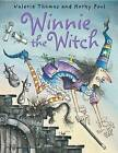 Winnie the Witch by Valerie Thomas (Paperback, 2006)