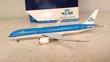 GEMINI JETS 1:400 Boeing 787-9 KLM PH-BHA Ref: GJKLM1507