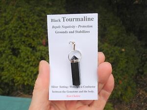 Black-Tourmaline-Six-Sided-Double-Terminated-Point-Grounding-Protective-Energy