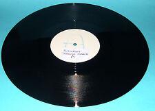 "Pussyfoot - Dancer Dance 12"" (PSLP 254 A -1U / B - 1U) Promo 1978 ULTRA RARE."