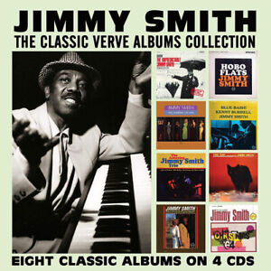 Jimmy-Smith-The-Classic-Verve-Albums-Collection-CD-2019-NEW