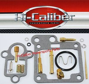 Yamaha Raptor  Carb Rebuild Kit