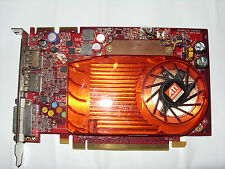 HP ATI RADEON HD 3650 512 MB DDR2, DVI, 2x Display Port, PCI-E x16, 102B3810101