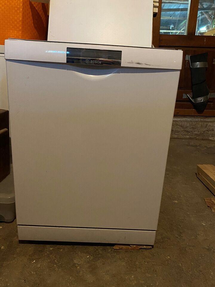 Opvaskemaskine, Bosch opvaskemaskine. Smu69t32sk/56