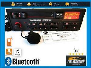 Original-BMW-BAVARIA-C-REVERSE-RDS-Bluetooth-5-0-MusicStreaming-Mikrofon-Mic