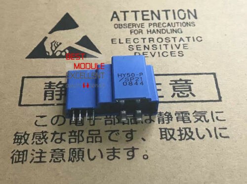 power supply module LEM HY50-P//SP21 NEW/% Quality Assurance