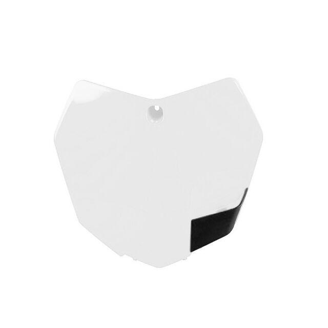 for 13-15 KTM 250SXF Polisport Air Box Cover Set 2015 Gloss White
