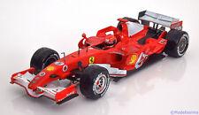 1:18 HW Ferrari 248F1 GP Shanghai Schumacher 2006