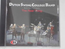 DUTCH SWING COLLEGE BAND -The Real Thing- CD