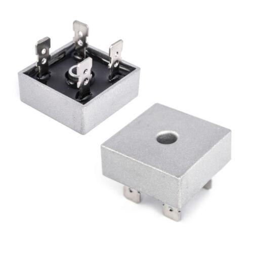 2X//5X//10X Einphasig-Brückengleichrichter KBPC2510 25A 1000V  Diodenbrücke