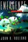 Emergence: From Chaos to Order by John H. Holland (Paperback, 1999)