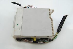 s l300 lexus is 220d 2007 rhd under dashboard fuse box junction box 82730  at reclaimingppi.co